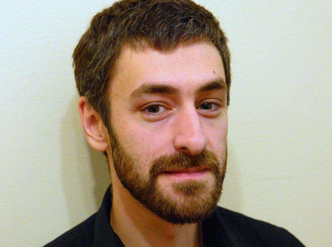 Александр Водинский (гитара)