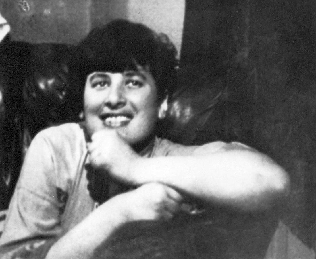 Валентина Конен, 1933