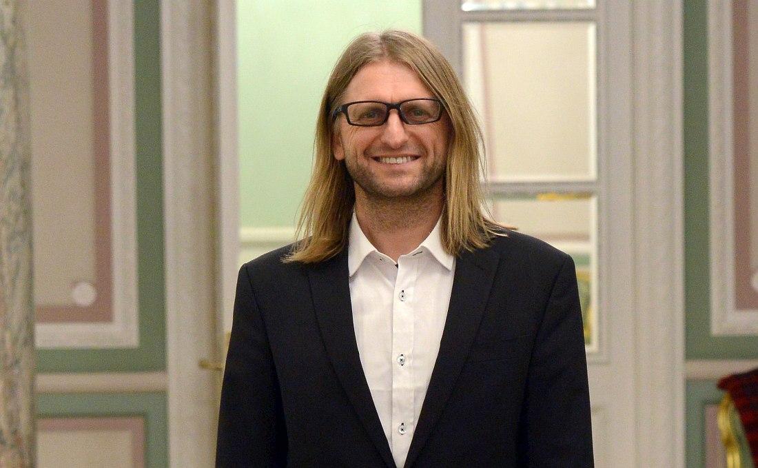 Leszek Możdżer (фото © Анна Флегонтова)