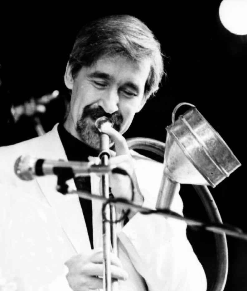 Николай Новичков, 1987
