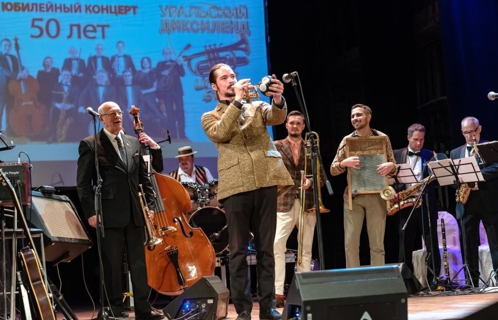 Финальный «C-Jam Blues» (фото © Надежда Пелымская)