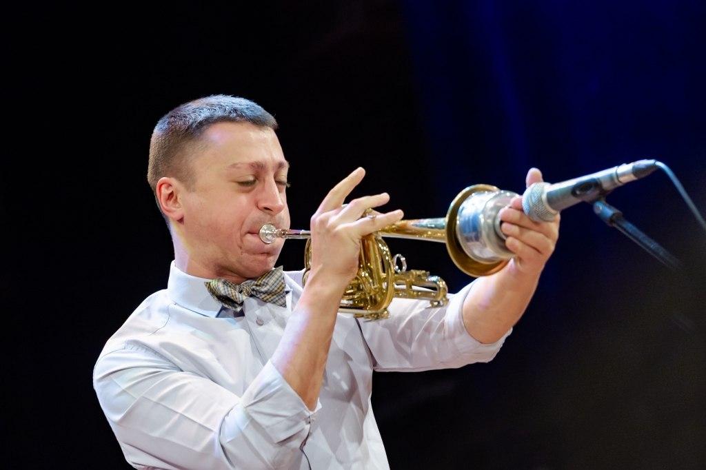 Пётр Востоков (фото © Надежда Пелымская)
