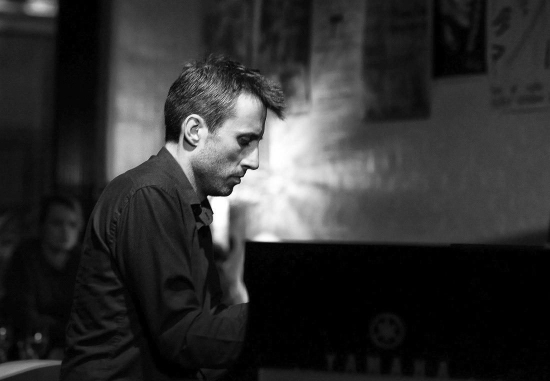 Alexander Hawkins (photo © Dawid Laskowski)