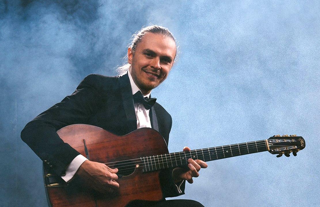 Дмитрий Купцов