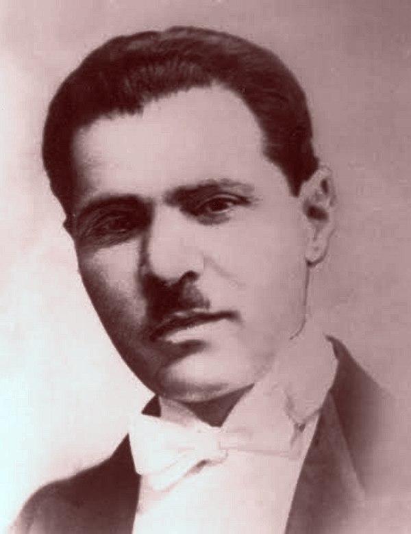Леопольд Теплицкий