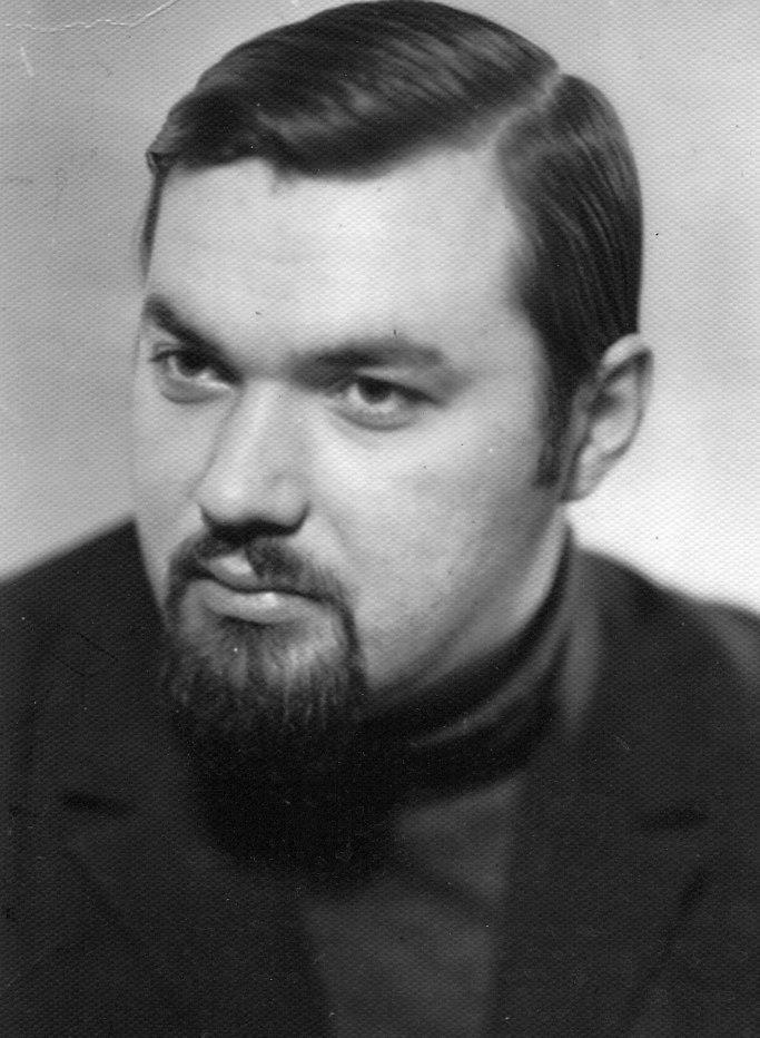 Владимир Василевский (1944-88)