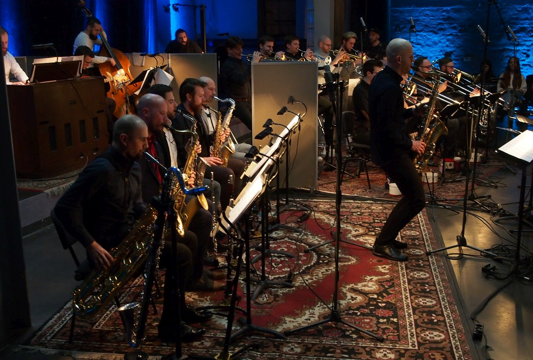 Latvian Radio Big Band