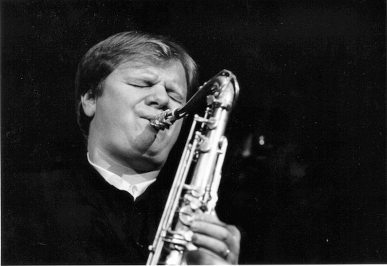 Игорь Бутман, 1996