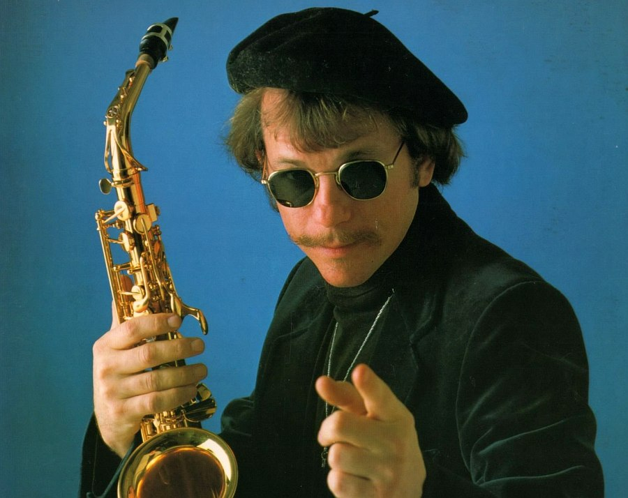 Ричи Коул в 1970-е годы
