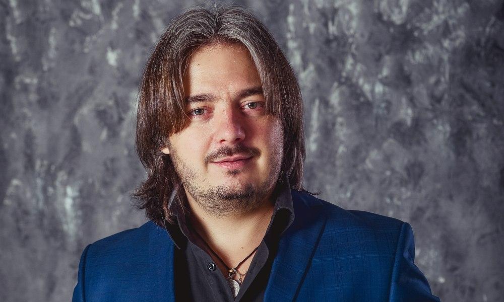 Дмитрий Болдырь