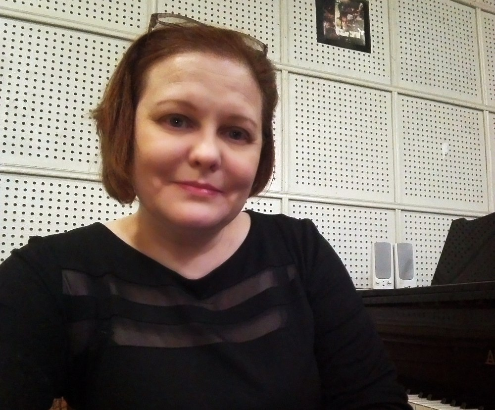 Наталья Сальник