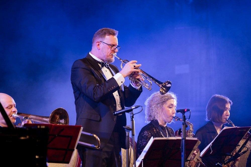 Олег Якимочев и его оркестр