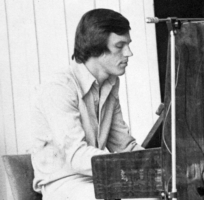 Игорь Тюрлик. Начало 1980-х