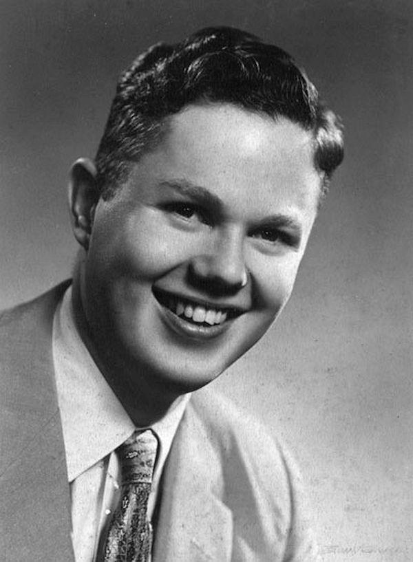 George H. Buck, Jr.