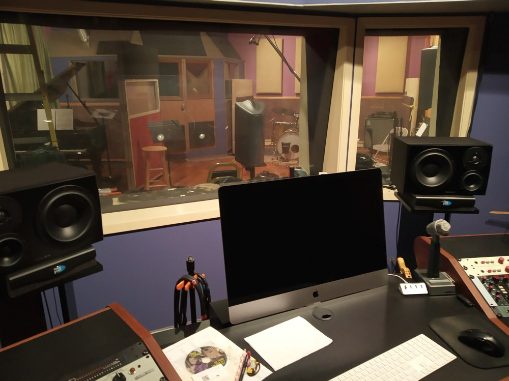 Audiophile Recording Studios