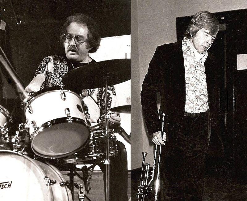 Mel Lewis | Bob Brookmeyer