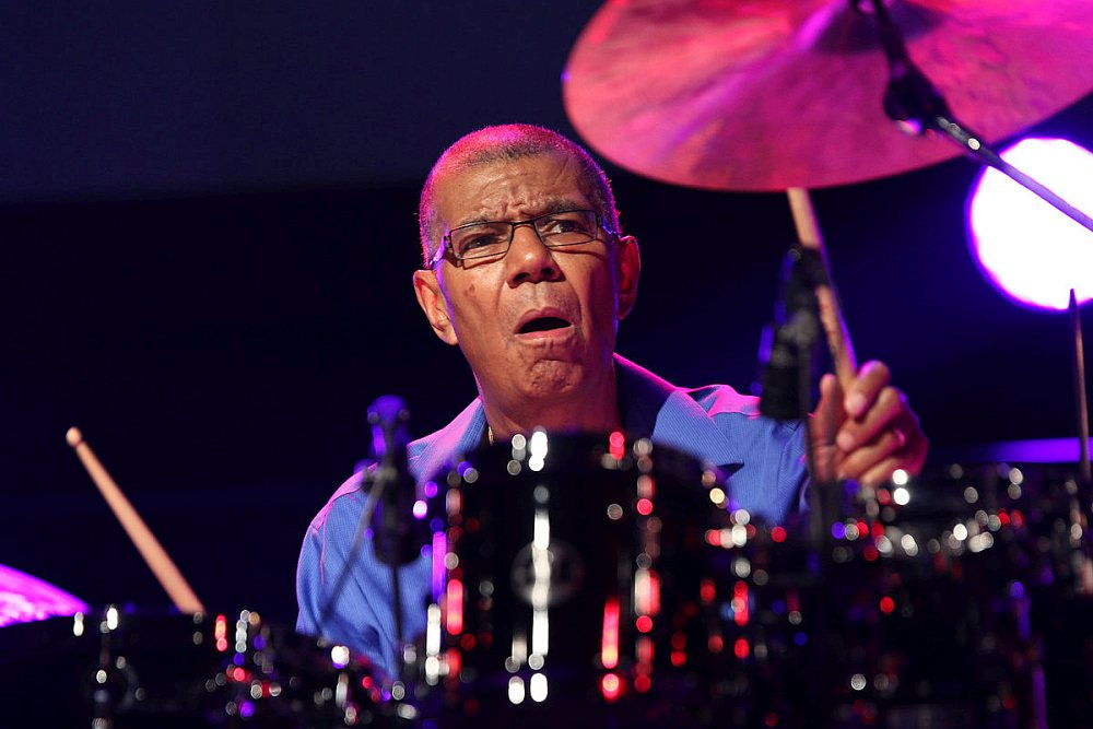 Jack DeJohnette (photo © Oliver Abels)