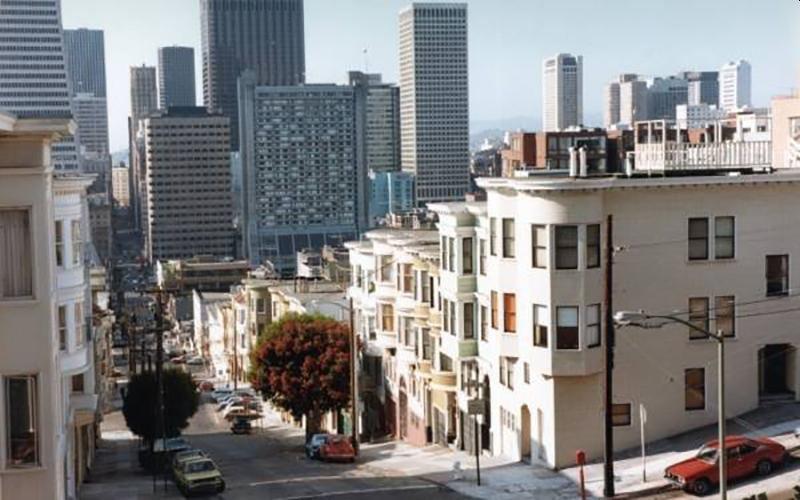 Сан-Франциско, 1978