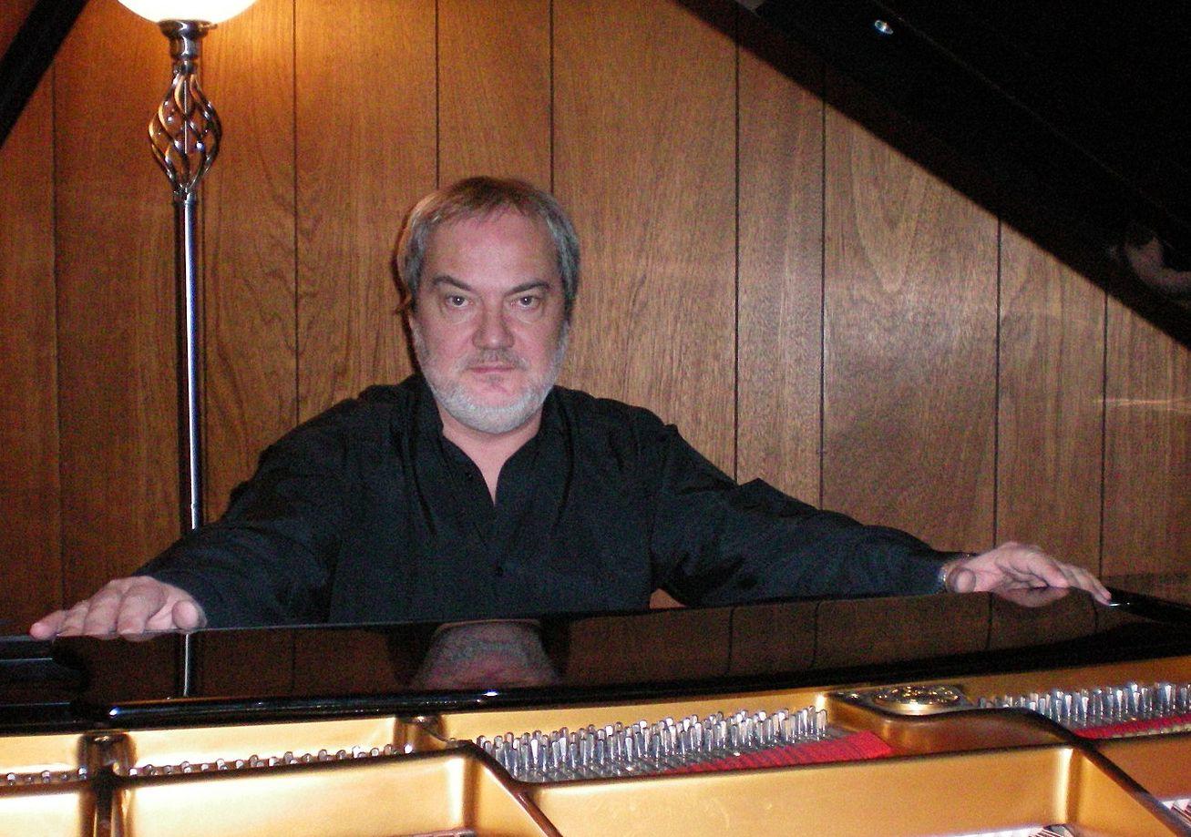 Андрей Китаев, 2008