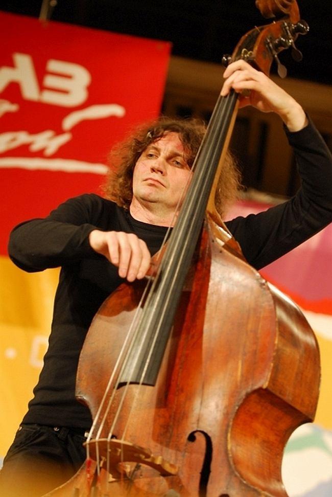 Владимир Волков, 2007 (фото © Павел Корбут)