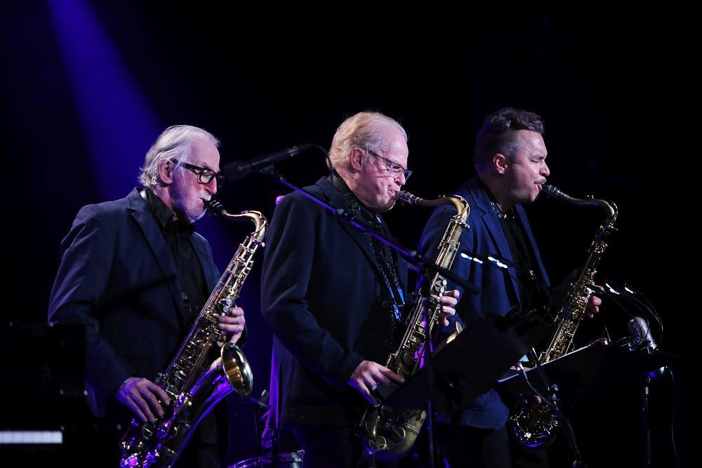 Reiska Laine Quintet (photo © Maarit Kytöharju)