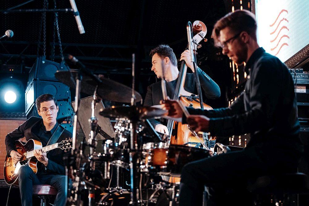 международный эстрадно-джазовый фестиваль-конкурс «Джаз на Байкале»