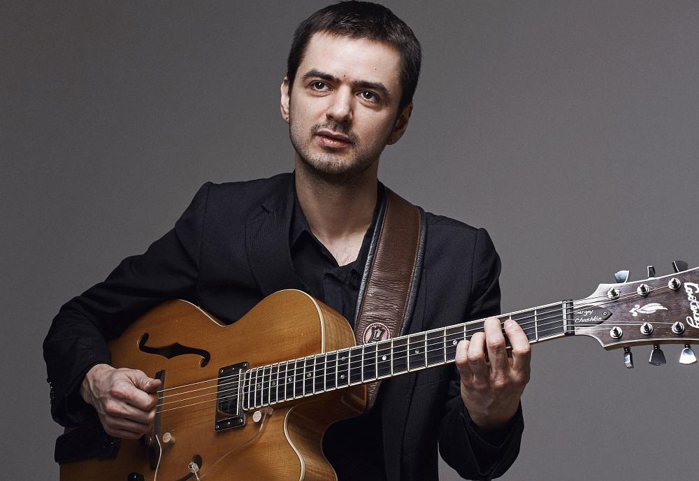 Сергей Чашкин