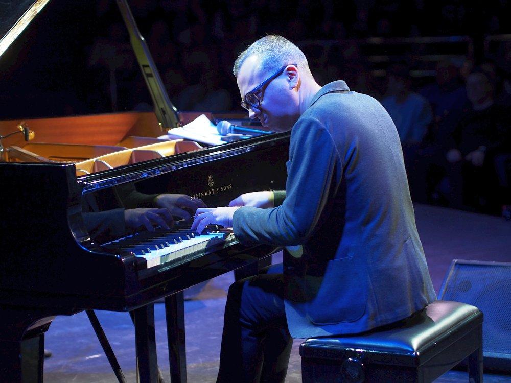 Дмитрий Илугдин (Дом музыки, январь 2020)