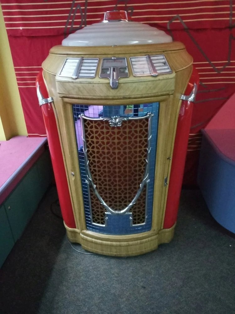 Jukebox!