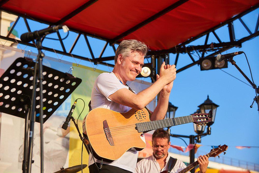Виталий Кись и Acoustic Story