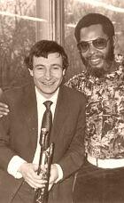 Андрей Товмасян и Бен Райли, 1976