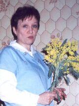 Надежда Петровна Визитиу