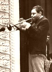 Андрей Товмасян, 1984