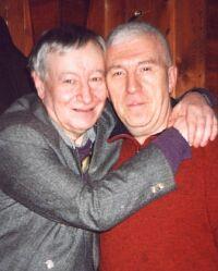 Андрей Товмасян и Валерий Пономарев, 2001