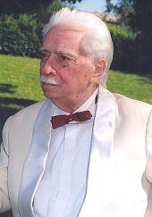 Олег Лундстрем (1998) фото П. Корбута