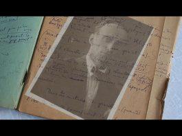 Кадр из фильма о Парнахе
