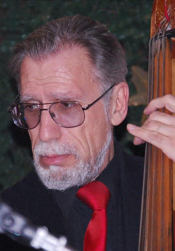 Давид Гонюх