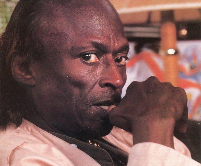 Miles Davis, 1985