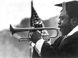 Thad Jones (© William Patterson University)
