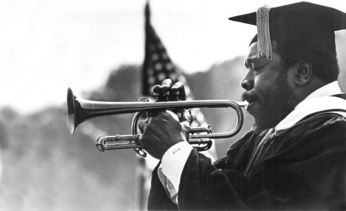 Thad Jones (© William Patterson University)