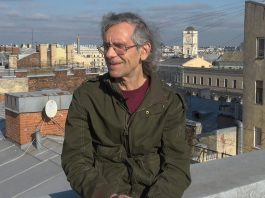 Вячеслав Гайворонский