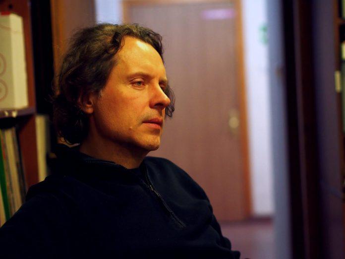 Александр Сипягин