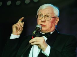 Юрий Саульский