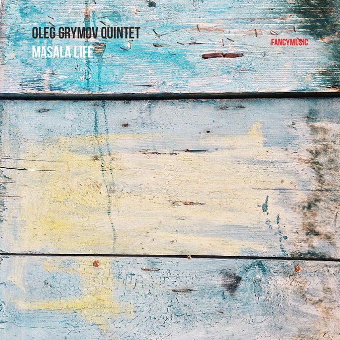 Oleg Grymov Quintet