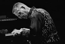 Keith Jarrett (photo © Roberto Mascotti)