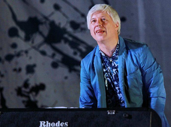 Live in Blue Bay: Андрей Кондаков