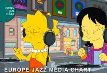 Europe Jazz Media Chart