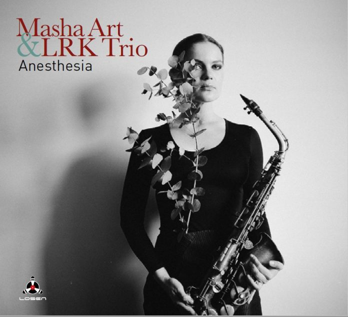 Masha Art & LRK Trio «Anesthesia»