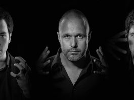Hellmüller Trio