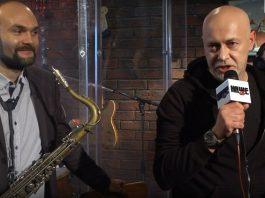 «Наш Jazz»: Сергей Головня, Михаил Иконников